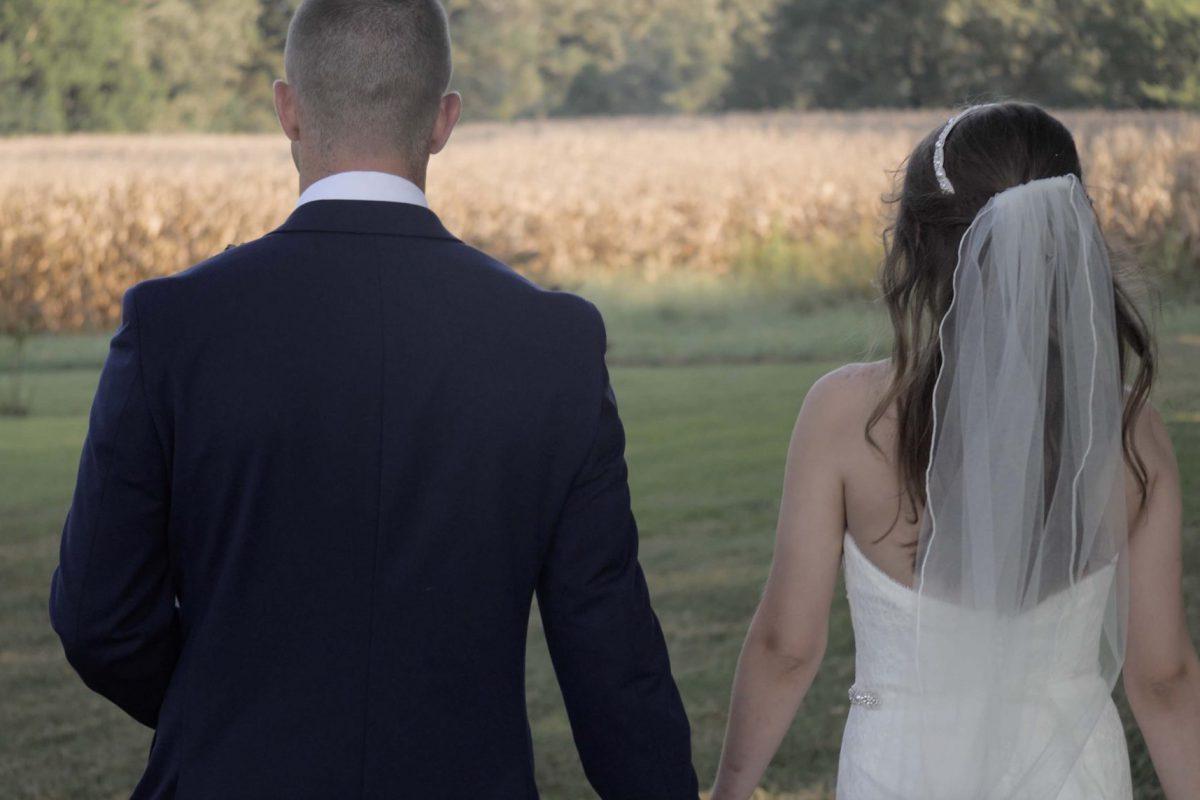 Unbreakable – The Cannon Wedding