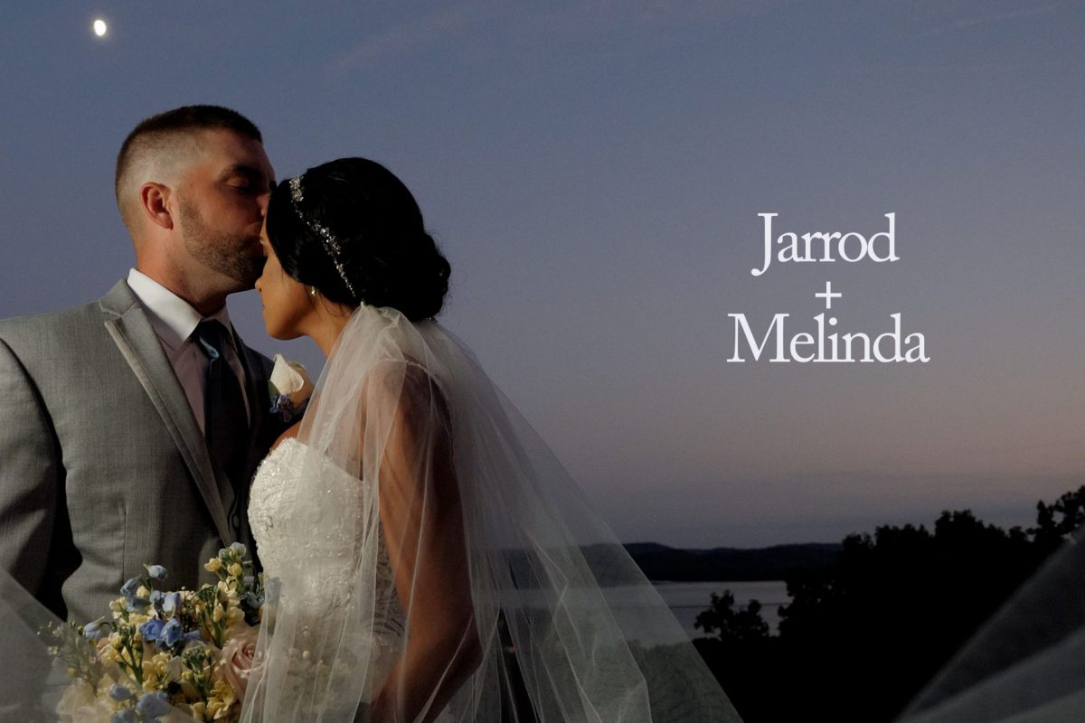 Jarrod and Melinda Lemaster