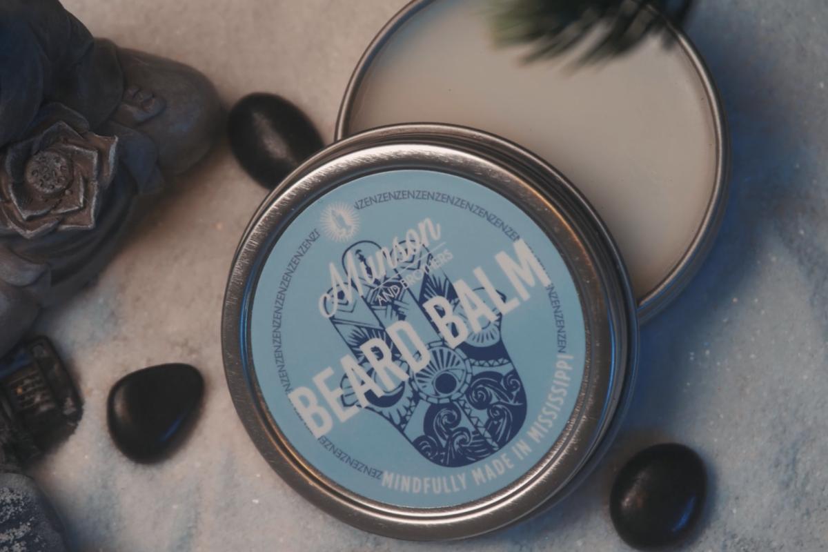 Zen Beard Balm