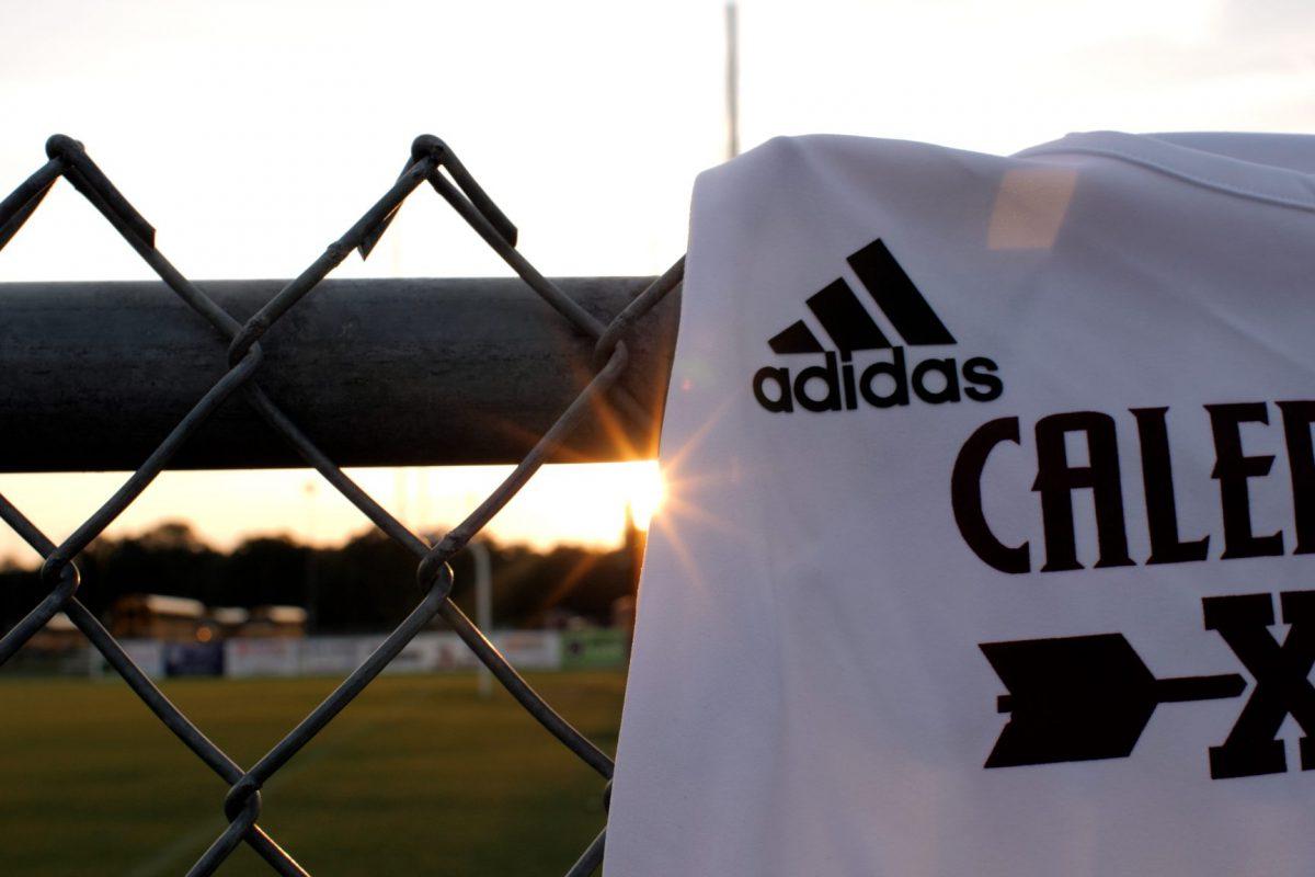 Caledonia Cross Country….Why We Run